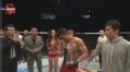 视频-UFC澳门赛 张立鹏点数胜王赛赢中量级奖杯