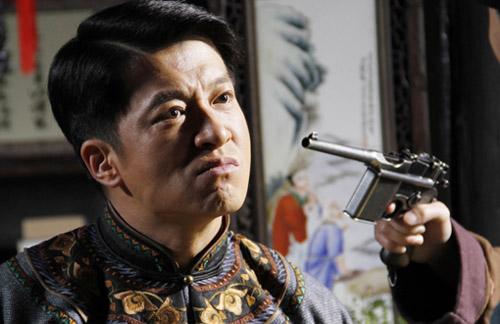 """《大水井》 张衣演绎""""坏蛋是这样炼成的""""-搜狐娱乐"""