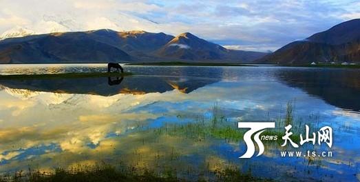 新疆伊犁河谷首添国家级湿地公园