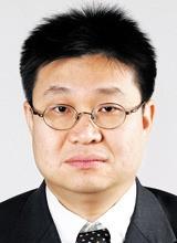 外国驻华记者看两会-朝鲜日报安勇炫