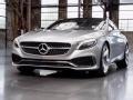 [海外新车] 2014款奔驰S Coupe 耀世登场