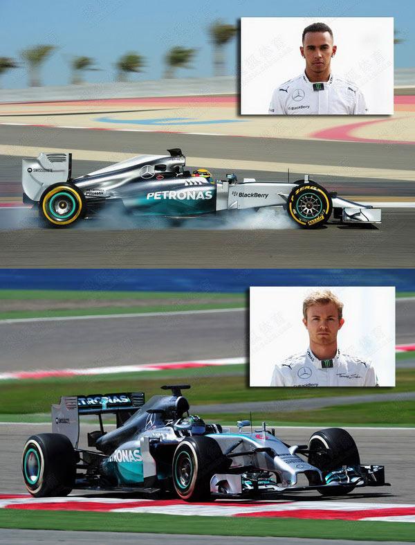 F1车队前瞻:红牛或迎慢热开局 威廉姆斯争上游-搜狐 ...
