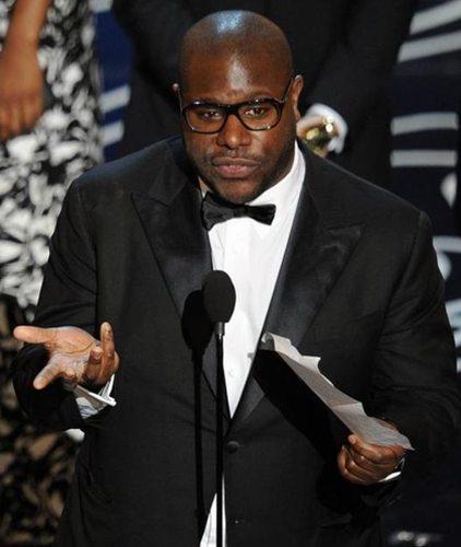 史蒂夫-麦奎因执导的《为奴十二年》获得最佳影片大奖