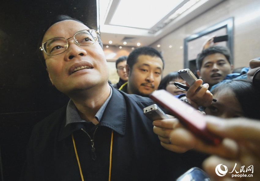 东莞市长是谁