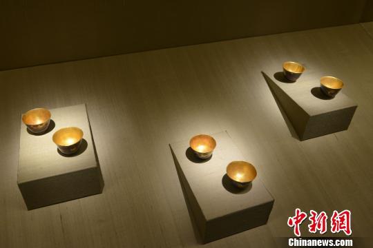 中国古代茶具与茶文化主题特展在苏州开展(图)