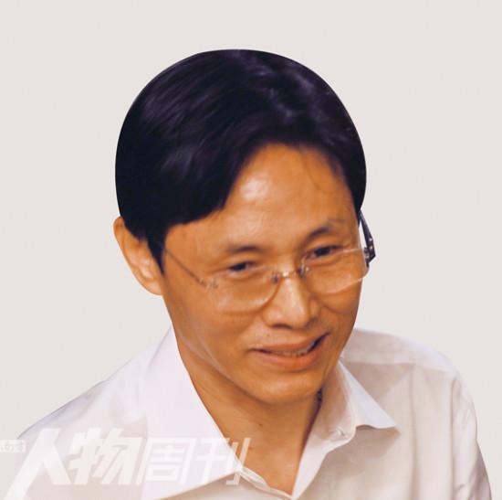 融众集团董事长谢小青