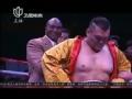 视频-霍利菲尔德为张君龙助威 受中国观众追捧