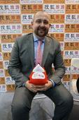 专访世博会高级旅游顾问Alessandro Mancini