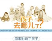 秒秒钟看懂中国二胎政策