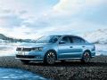 [海外新车]油耗降低 2014款大众高尔夫蓝驱版