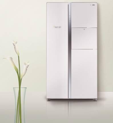 满足不同女性需求 容声冰箱最识女人心