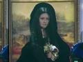 """《百变大咖秀片花》第八期 谢娜变蒙娜丽莎 何炅解读""""谢娜丽莎""""神秘表情"""