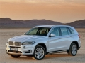 [海外新车]2014款宝马X5 3D模型精彩巨献