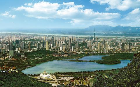 南京市水上运动学校