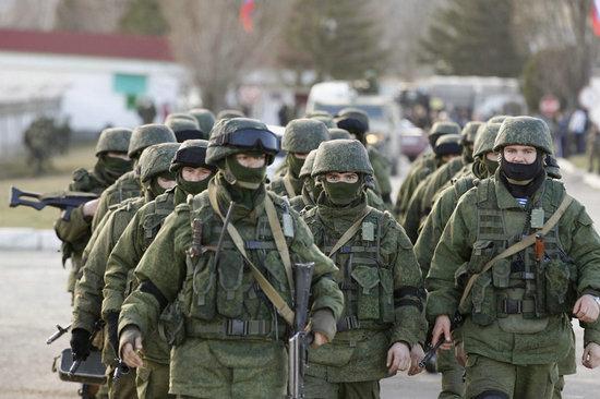海军基地/美媒:莫斯科在乌实施B计划重演苏联扩张剧本...