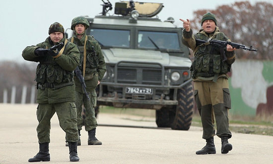 视频 莫斯科/美媒:莫斯科在乌实施B计划重演苏联扩张剧本...