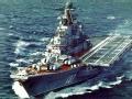 旋涡中的俄罗斯黑海舰队