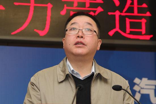 中国消费者协会秘书长 常宇
