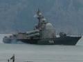 布局乌克兰 旋涡中的俄罗斯黑海舰队