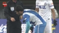 中超视频-哈默德欲用手停球球吃黄 泰达VS富力