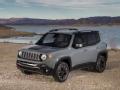[海外新车]硬朗风格2015款Jeep Renegade