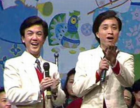 幽默与哲学同行:邓小林与刘双平的幽默情缘图片