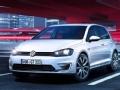 [海外新车]插电混合动力 大众高尔夫 GTE