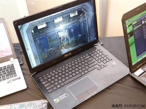 华硕ROG G750(GTX 880M)