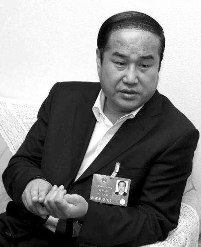 保定市长:北京动批商户来白沟可免五年铺租