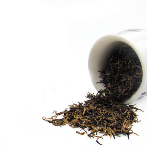 红茶保质期有没有个准?