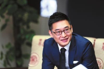 宝马(中国)汽车贸易有限公司北区区域总监李龙
