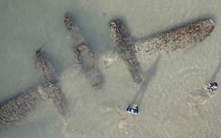 马航失联卫星发现漂浮物 盘点历史五大飞机失