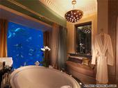 不是幻想 阿联酋8大最土豪的酒店奢华套房