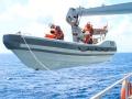 多国海军力量全力搜索马航失联班机