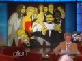 《艾伦秀第11季片花》S11E115 奥斯卡自拍照遭神p图