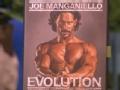 《艾伦秀第11季片花》S11E115 乔·曼根尼罗赤裸半身秀肌肉