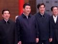 我为总书记说北京