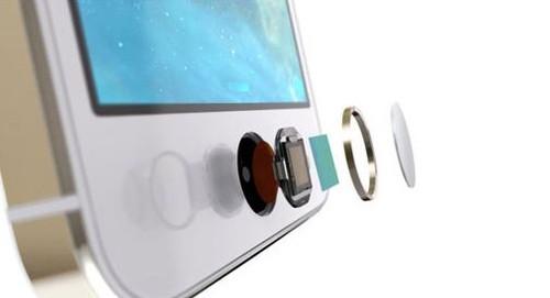 iOS7.1不完美 iPhone5s升级后指纹失灵