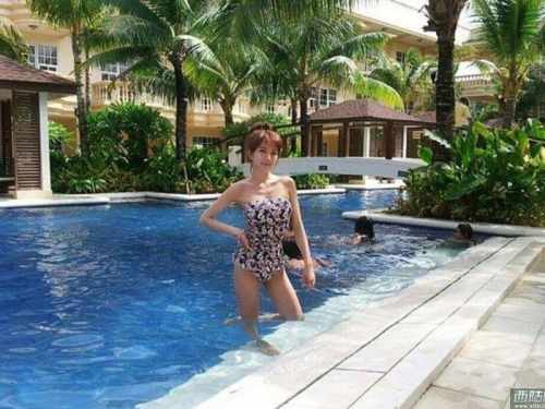 韩国朴贤善古装比基尼图集(照片)28岁设计师朴美女图片色气性感图片
