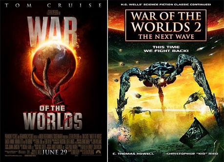"""《世界大战》中枪,观众需警惕以下字眼:2、Ⅱ、下部、第二部、续集,哪怕是调皮的""""又一波"""""""