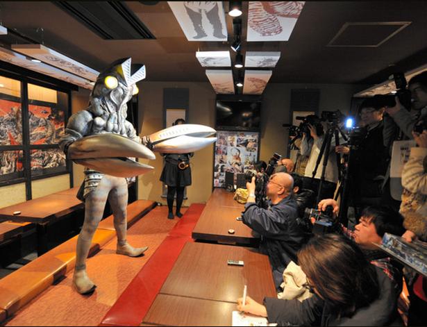 【环球网综合报道】据日本《朝日新闻》3月14日报道称,一家以《奥特曼