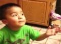 《艾伦秀第11季片花》S11E117 萌宝贝为纸杯蛋糕与妈咪力争