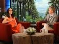 《艾伦秀第11季片花》S11E118 乔丹娜谈激情戏曾让公公暴怒