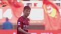 中超第二轮最佳球员 武磊1传1射助东亚德比大胜