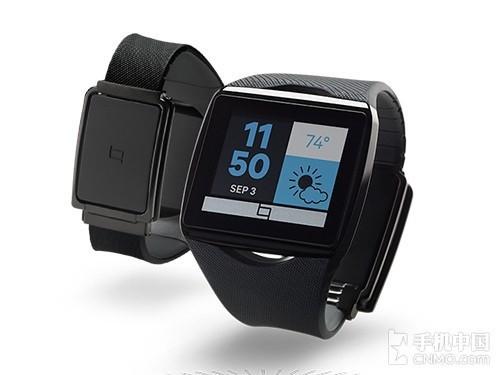 LG电子代工 谷歌Nexus智能手表配置曝光