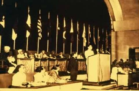 喀什米尔公主号事件_揭秘55年前周恩来鲜为人知的美女替身-搜狐