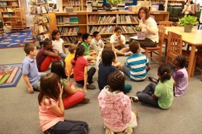 林格米蒂英语:少儿英语教育应该抓住四要素