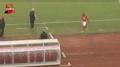 视频-穆里奇遭替换下场 击掌里皮回击不和传闻
