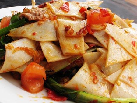 色味双绝 去云南不得不吃的地方特色美食