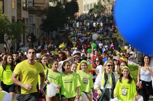 2012年贝鲁特马拉松